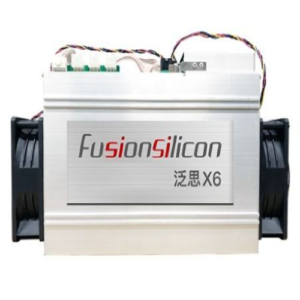 Buy Fusionsilicon X6 miner now, Fusionsilicon X6 mining machines for sale, where to buy Fusionsilicon X6 with us, cost of Fusionsilicon X6 miner