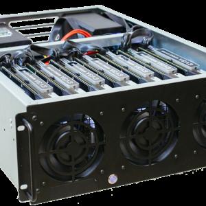 Monero Crypto Mining Rig - GPU 1080TI