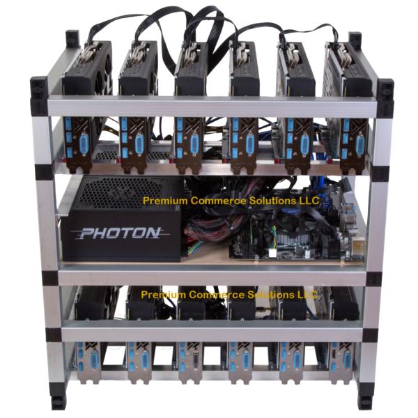 Buy 12 GPU Nvidia Mining Rig Now ,Order 12 GPU Nvidia Mining Rig ,Purchase 12 GPU Nvidia Mining Rig Online ,Premium 12 GPU Nvidia Mining Rig