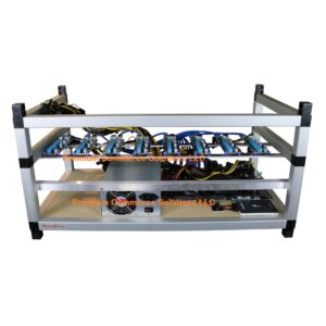 ORDER 8 GPU MINING RIG KIT, BUY MINING RIG KIT WITH SAME DAY DELIVERY, MINING RIG KIT FOR SALE IN USA, PURCHASE MINING RIG KIT IN EUROPE
