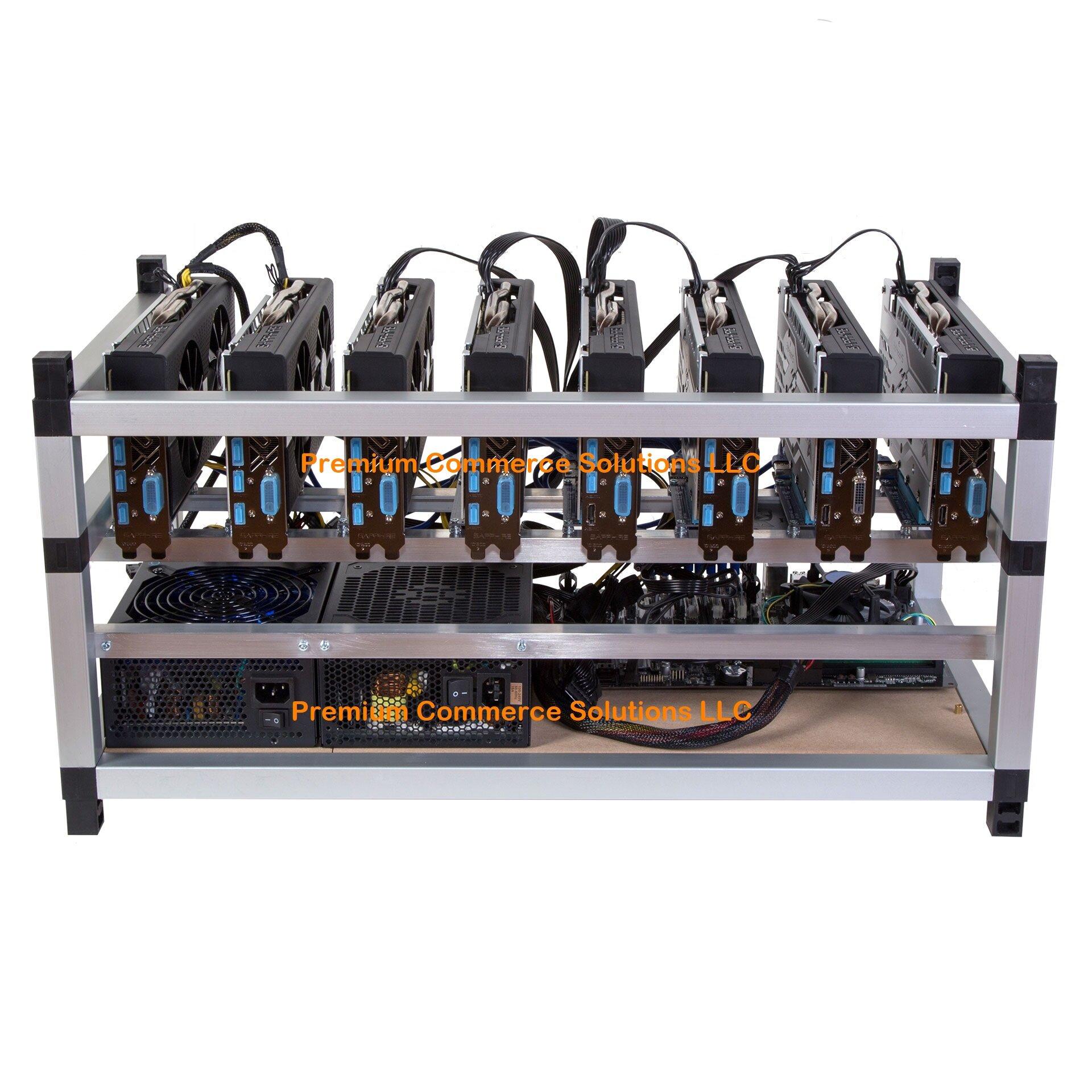 Supplier of bitcoin mining rig worldwide